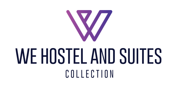 We Hostel and Suites Collection